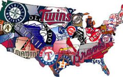 MLB Preseason power rankings– REVISED