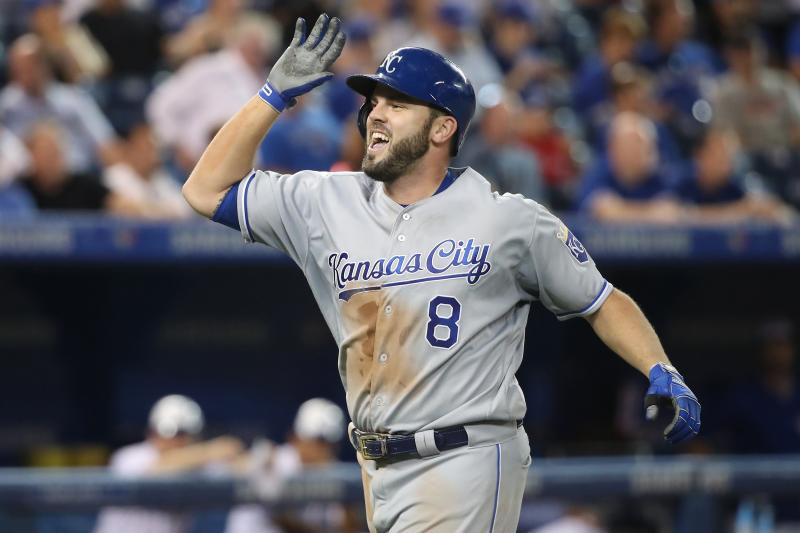 Photo found from following source:  http://bleacherreport.com/articles/2736942-mike-moustakas-reportedly-re-signs-with-royals-on-1-year-contract-with-option