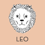 Leo. July 23- Aug 22.