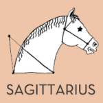 Sagittarius. Nov 22- Dec 21.