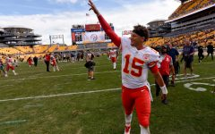 How good can Patrick Mahomes be?