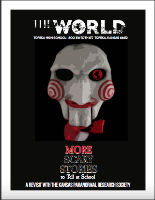 The World, Volume 151, Issue 2, October 2018