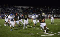 Trojans Defeat Junior Blues; Regional Champs