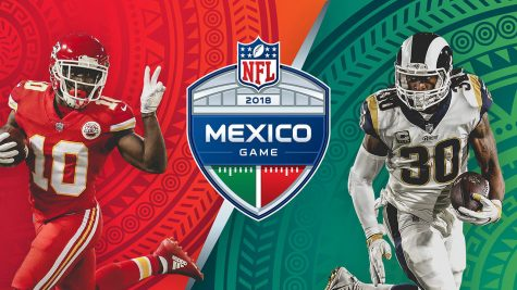 Photo found from the following source https://www.chiefs.com/news/los-angeles-rams-to-host-kansas-city-chiefs-in-mexico-city-in-2018-20323422