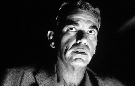 Reel Reviews - The Man Who Wasn't There