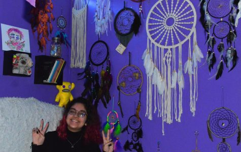 18 Dreamcatchers and Counting