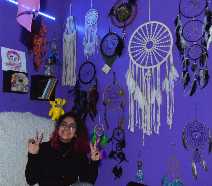 18+Dreamcatchers+and+Counting
