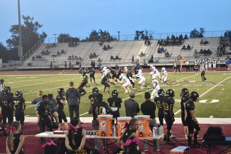 Topeka High faces off against Junction City