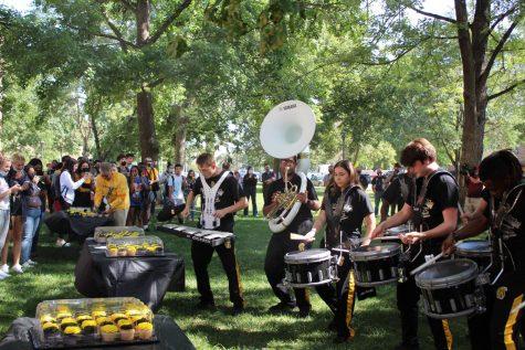 Topeka High schools 150th anniversary celebrated