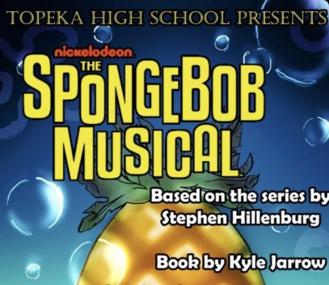 Spongebob Squarepants the Musical Comes to Trojan Theater!
